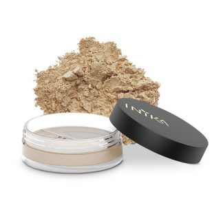 INIKA Organic Loose Mineral Foundation - Strength