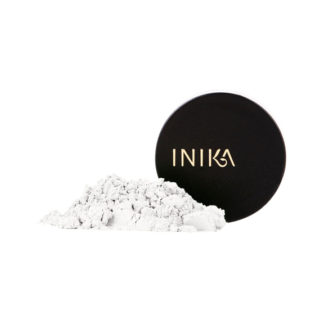 INIKA Organic Mineral Eyeshadow Lightening
