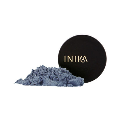 INIKA Organic Mineral Eyeshadow Midnight