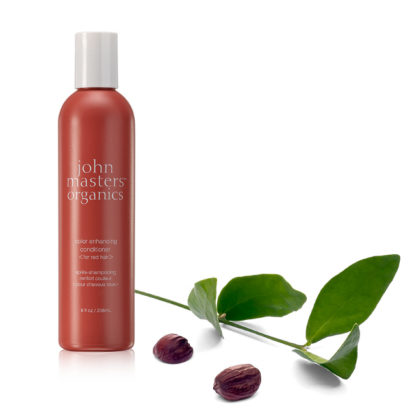 John Masters Organics Color Enhancing Conditioner For Red Hair 236 ml