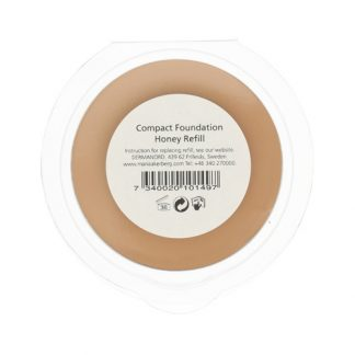 Maria Åkerberg Compact Foundation Honey Refill