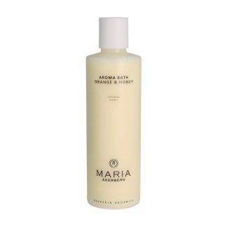 Maria Åkerberg Aroma Bath Orange & Honey 250 ml