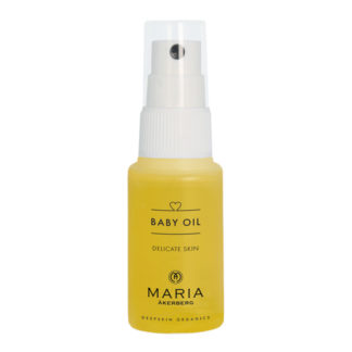 Maria Åkerberg Baby Oil 30 ml