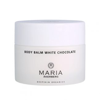 Maria Åkerberg Body Balm White Chocolate 100 ml