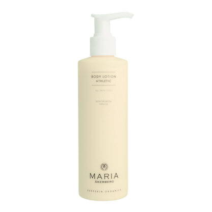 Maria Åkerberg Body Lotion Athletic 250 ml