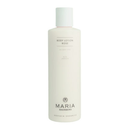 Maria Åkerberg Body Lotion Rose 250 ml