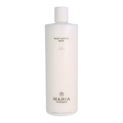 Maria Åkerberg Body Lotion Rose 500 ml