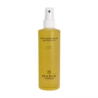 Maria Åkerberg Body & Massage Oil Anticellulite 250 ml
