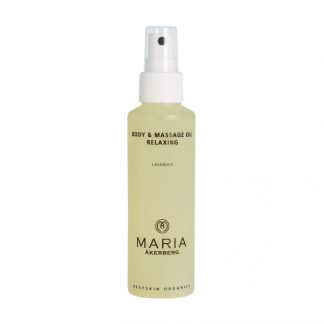 Maria Åkerberg Body & Massage Oil Relaxing 125 ml