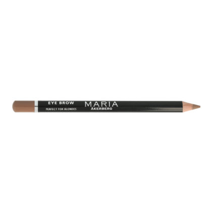 Maria Åkerberg Eyebrow Pencil Perfect For Blondes