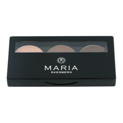 Maria Åkerberg Eyeshadow Collection Cocoa