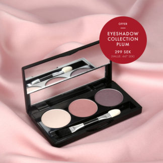 Maria Åkerberg Eyeshadow Collection Plum