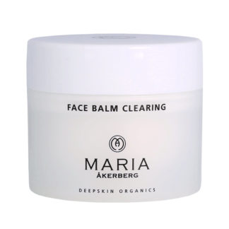 Maria Åkerberg Face Balm Clearing 50 ml