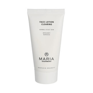 Maria Åkerberg Face Lotion Clearing 50 ml