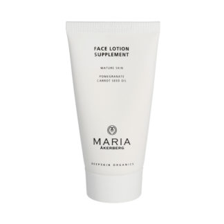 Maria Åkerberg Face Lotion Supplement 50 ml