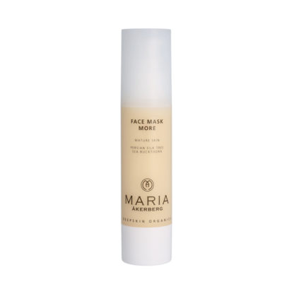 Maria Åkerberg Face Mask More 50 ml