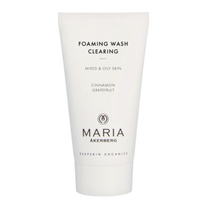 Maria Åkerberg Foaming Wash Clearing 30 ml