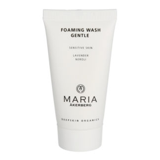 Maria Åkerberg Foaming Wash Gentle 30 ml