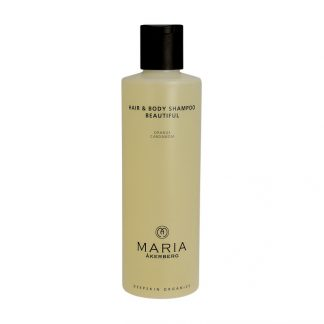 Maria Åkerberg Hair & Body Shampoo Beautiful 250 ml