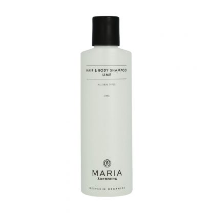 Maria Åkerberg Hair & Body Shampoo Lime 250 ml