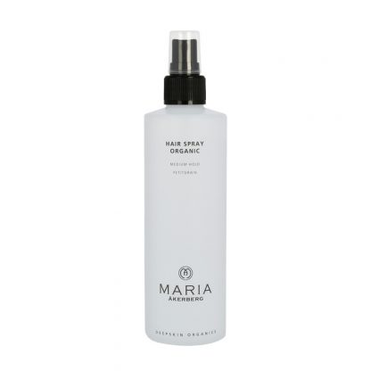 Maria Åkerberg Hair Spray Organic 250 ml