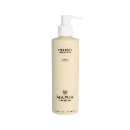 Maria Åkerberg Hand Cream Beautiful 250 ml