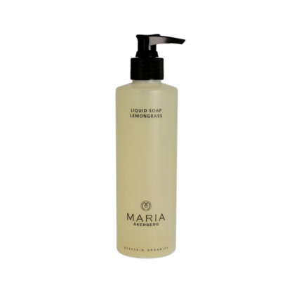 Maria Åkerberg Liquid Soap Lemongrass 250 ml
