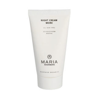 Maria Åkerberg Night Cream More 50 ml
