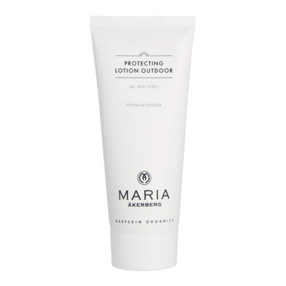 Maria Åkerberg Protecting Lotion Outdoor 100 ml
