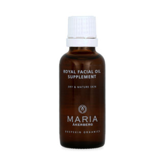 Maria Åkerberg Royal Facial Oil Supplement 30 ml