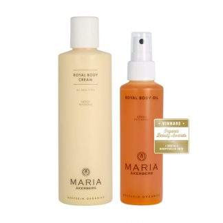 Maria Åkerberg Royal Skincare Set