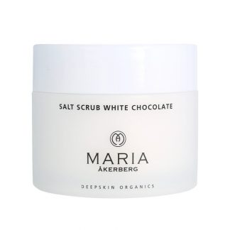 Maria Åkerberg Salt Scrub White Chocolate 200 ml