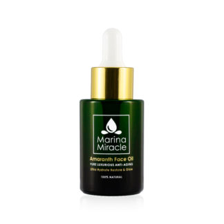 Marina Miracle Amaranth Face Oil 28 ml