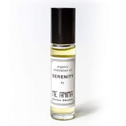 Me Anima Meditation Oil Serenity 10 ml