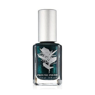 Priti NYC Nail Polish Devil's Backbone