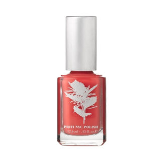 Priti NYC Nail Polish Time's Rose