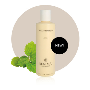 Royal Body Cream - New!