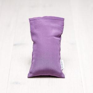 YOGIRAI Eye Pillow Lilac Purple